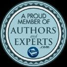 Proud member of Authors and Experts