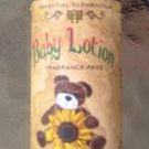 Baby & Sensitive Skin Lotion - for everyone!