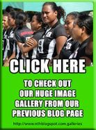 Images of PNG Netball
