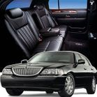 Lincoln Luxury Sedan