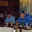Members in the bar
