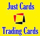 Just Cards Trading Cards Logo