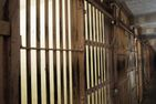 Jail or prison and incarceration