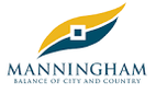 image of Manningham City Council logo - eastern skip hire service most of manningham with their skip bin hire, mini skip hire and rubbish removal services.