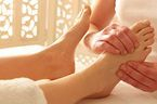 Reflexology as therapy for anxiety Acupuncture Halifax
