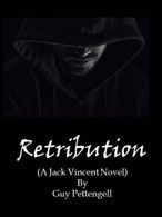 Retribution, the Book
