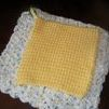 hand crochet gifts by Debra