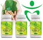 Voedings supplement - labels geplakt met Compact HC8