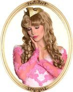 aurora sleeping beauty party princess los angeles