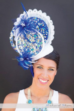 Top 10 Myer Millinery Award