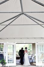 Wedding, Wedding Reception, and Event Venue  tent outdoors