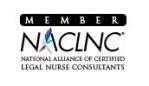 National Alliance of Certified Legal Nurse Consultant