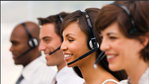 With customer services, we are always open 24/7.