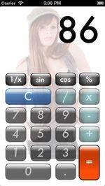 1) Enter your calculation
