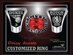 Cheap Custom Sports Championship Rings