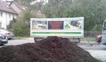 Kompost / Kompostboden Lieferung