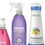 Method natural Cleaning supplies