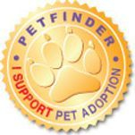 Pet finder.Com supporter
