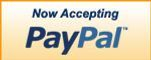 PayPal welcome at Cairns Luxury Limousines