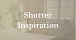 CP Shutters Interior Shutter Inspiration Photos