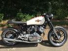 Vintage, Classic and Antique motorcycle parts, painting and restorations