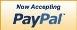 PayPal at Cairns Luxury Limousines