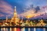 Bangkok and patya