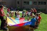 St. Luke Early Childhood Center Fun