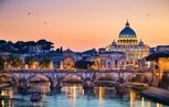 rome pisa  firence