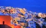 santorini grece jtr