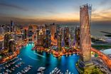 dubai  emiratet  arabe