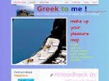 Wellness in Greece Page by greek2m