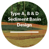 Type A, B & D  Sediment Basic Design Course