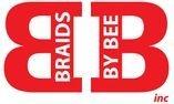 BRAIDS BY BEE LOGO WELL KNOWN INTERNATIONALLY