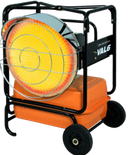 Val 6 Radiant Heater