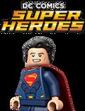 lego dc, dc comic, dc vs marvel, superman, bat man, the joker, cat woman, wonder woman,
