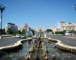 bukuresht  Romania