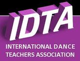 idta logo Pamela Knowles Dance