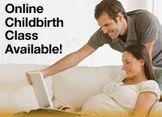 online prenatal class, eclass, pregnancy