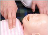 baby cpr, infant cpr, child cpr, first aid