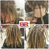 Braids by Bee is known in the community to be creative and handle all types of hair textures