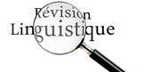 Service de révision linguistique