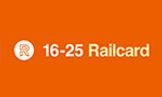 16-25-railcard Discount Codes