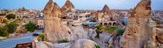 CAPPADOCIA TURKEY TR
