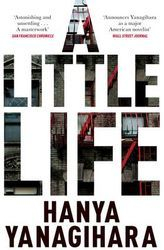 A Little Life by Hanya Yanagihara international fiction