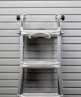 LADDER STORAGE SLATWALL