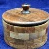 Gene's wood Creations box
