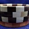 Gene's wood Creations bowl