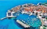 dubrovnik kroacia