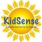 KidSense Logo Image